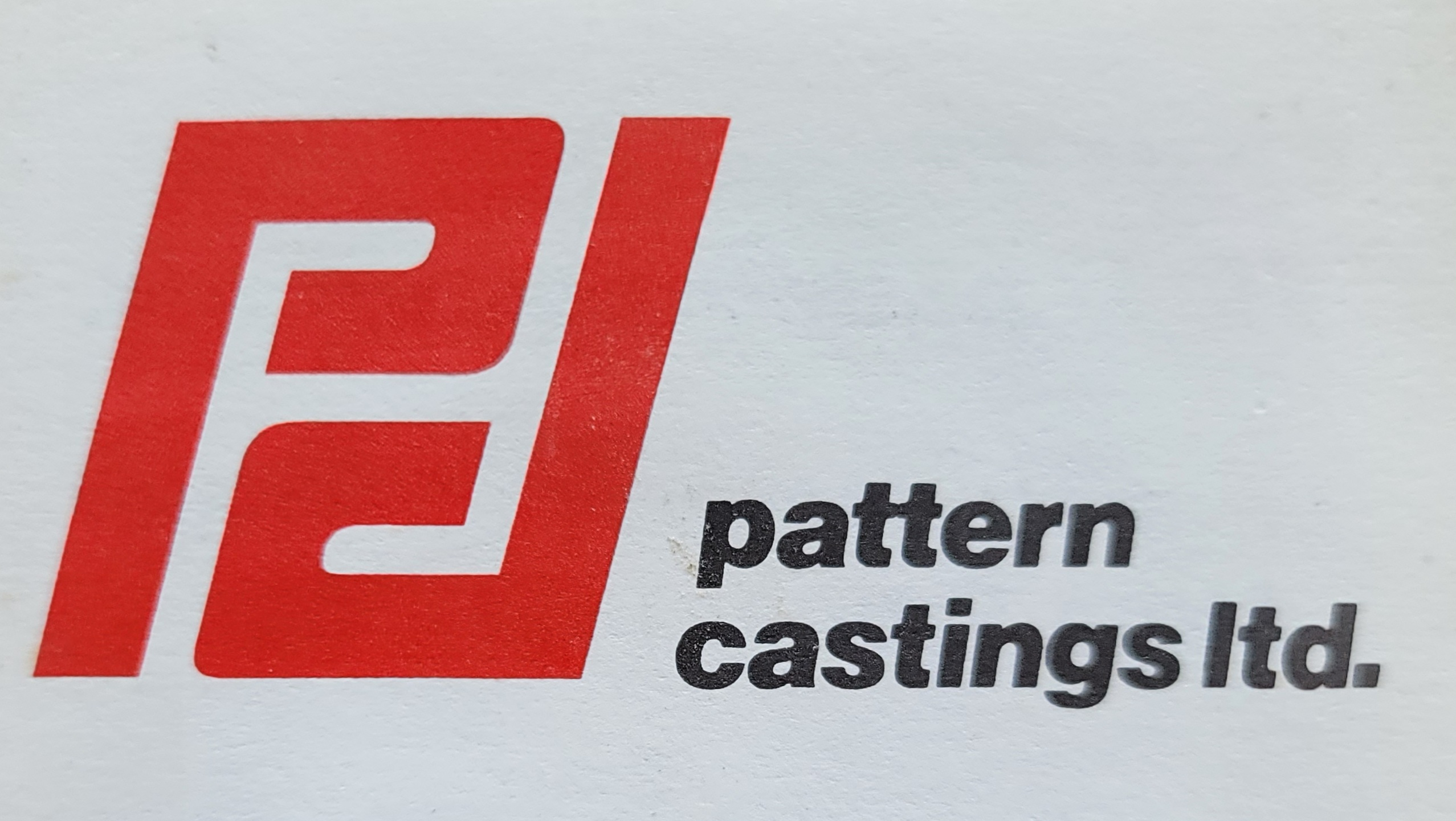 Pattern Castings Ltd.